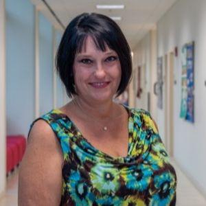 Leslie Gibeault, DL5, IP4